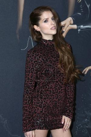 actress Anna Kendrick