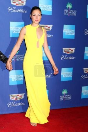 actress   Gal Godot