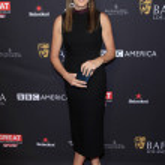 LOS ANGELES - JAN 6:  Allison Janney at the 2018 B...