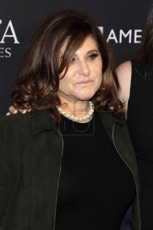 actress Amy Pascal