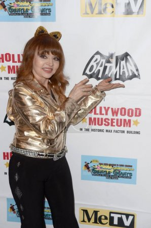 actress Judy Tenuta