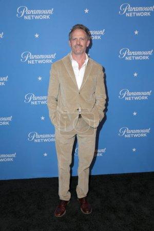 actor Hugh Davidson