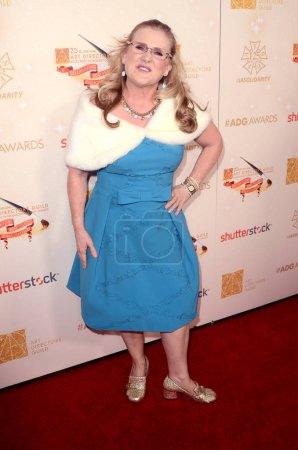 actress Nancy Cartwright