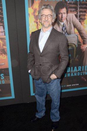 actor John Marcus