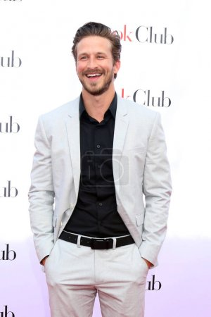 actor Adam Huber