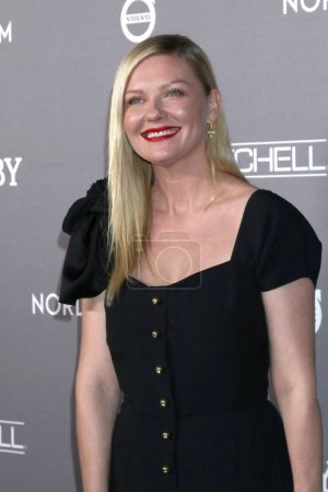 Photo for LOS ANGELES - NOV 9:  Kirsten Dunst at the 2019 Baby2Baby Gala Presented By Paul Mitchell at 3Labs on November 9, 2019 in Culver City, CA - Royalty Free Image