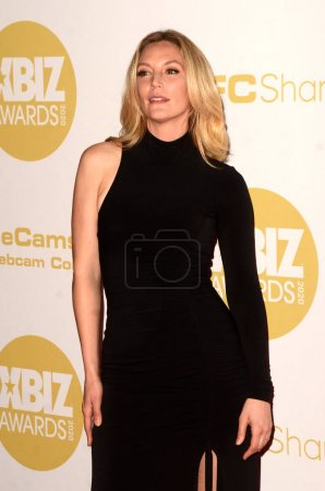 Photo for LOS ANGELES - JAN 16:  Mona Wales at the 2020 XBIZ Awards at the J.W. Marriot LA Live on January 16, 2020 in Los Angeles, CA - Royalty Free Image