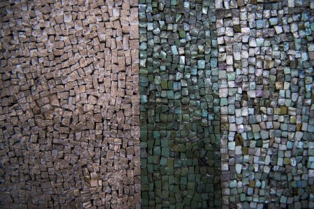 Photo for Stones texture background pattern - Royalty Free Image