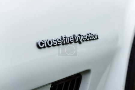 Inscription Crossfire Injection on the