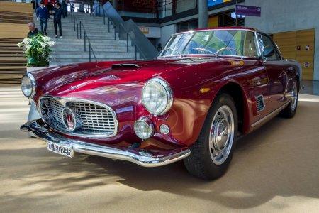 Гранд Tourer автомобиль Maserati 3500