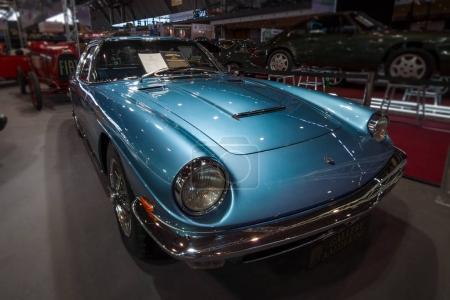 Grand tourer car Maserati Mistral