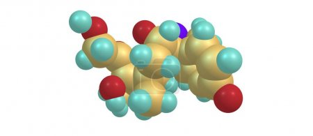 Dexamethasone is a type of corticosteroid medicati...