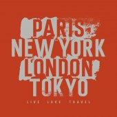 City travel 001