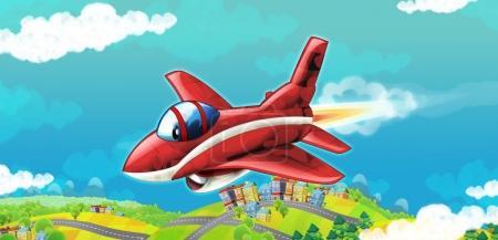 training jet fighter military machine