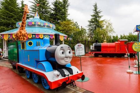 Thomas land theme park