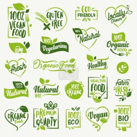 Photo pour Concepts d'illustration vectorielle pour la conception Web, la conception d'emballage, le matériel promotionnel . - image libre de droit