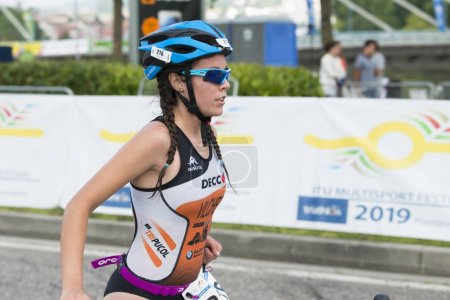 Spanish Championship of Triathlon by clubs