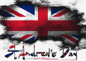 St Andrews Day of United Kingdom