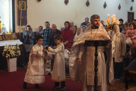 Celebration of Orthodox Easter