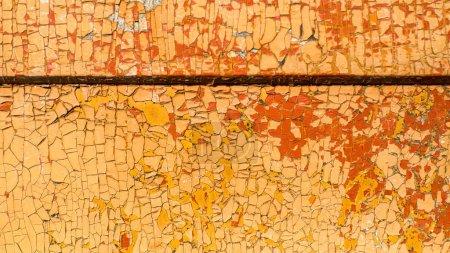 wooden rustic material