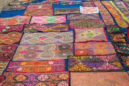 Mongolian rugs selling