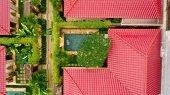 Balinese Village in Denpasar.