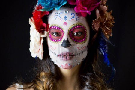 mexican candy scull