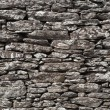 Background texture of Old stone masonry...