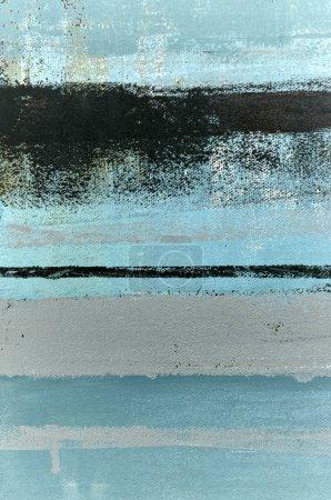 coloridas pinturas al óleo patrón