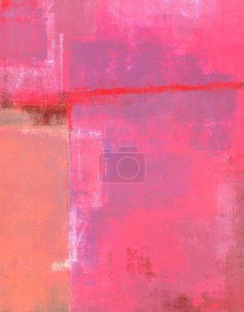colorful oil paints pattern