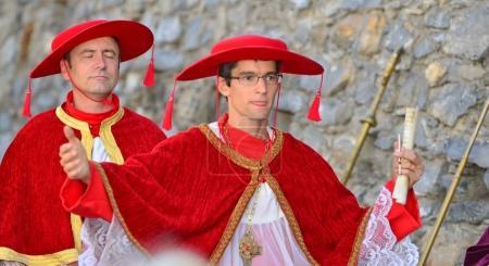 Saillon Medieval Festival