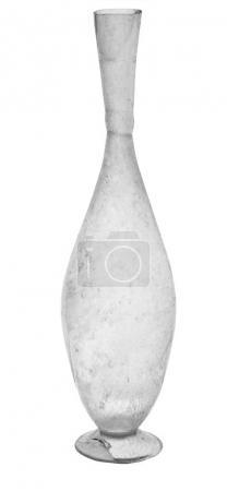 Ancient roman flower vase