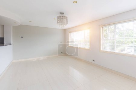 Photo for An empty room, modern design - Royalty Free Image