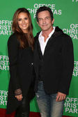 Actress Lisa Ann Russell and show host Jeff Probst