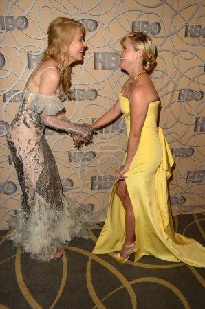 Nicole Kidman Reese Witherspoon