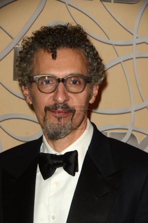 Photo for Actor John Turturro at the HBO Golden Globes After-Party, Beverly Hilton, Beverly Hills, CA 01-08-17 - Royalty Free Image