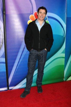 actor Goran Visnjic