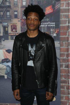 Actor Jermaine Fowler