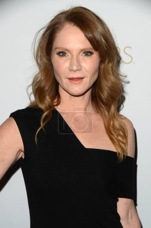 Actress Tara Buck at Cadillac Hosts their Annual O...