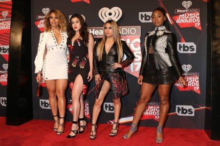 Fifth Harmony Dinah Jane Lauren