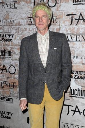Actor Matthew Modine