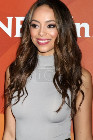 American actress Amber Stevens West