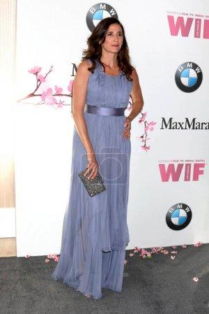 actress Michaela Watkins