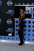 Ajiona Alexus at the BET Awards 2017, Microsoft Th