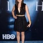 Actress Sasha Grey, the Game of Thrones Season 7 L...