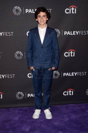 actor Jack Dylan Grazer