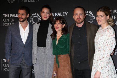 Hugh Dancy Michelle Monaghan Jessica