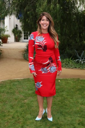 actress Patty Jenkins
