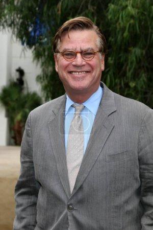 actor Aaron Sorkin