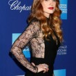 Jessica Chastain at the 2018 Palm Springs Internat...